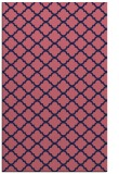 rug #880635    pink traditional rug