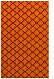 rug #880732 |  traditional rug