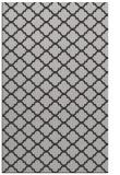 rug #880743 |  red-orange traditional rug