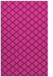rug #880747    pink traditional rug