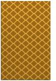 rug #880851    light-orange traditional rug