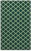 rug #880855    yellow popular rug