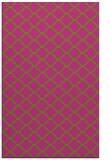 rug #880867 |  pink traditional rug