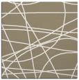 rug #881743 | square mid-brown popular rug