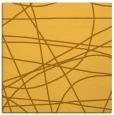 rug #881907 | square light-orange abstract rug