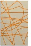 rug #882299    beige abstract rug