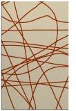rug #882502 |  stripes rug