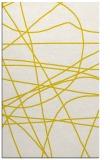 rug #882575 |  white abstract rug