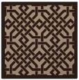 rug #885130   square borders rug