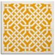 rug #885451   square light-orange popular rug