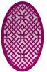 rug #885655   oval traditional rug