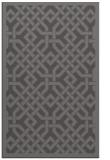 rug #885959 |  brown rug
