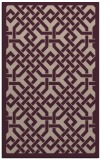 rug #885971 |  pink borders rug