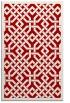 rug #886059 |  red popular rug
