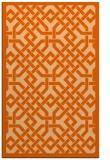 rug #886080 |  geometry rug