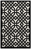 rug #886091 |  white traditional rug