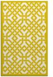 rug #886095    white borders rug