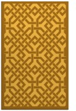 rug #886131 |  light-orange rug