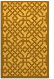 rug #886131 |  yellow rug