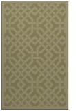 rug #886143    light-green borders rug