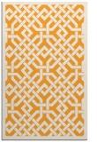 rug #886167 |  light-orange borders rug