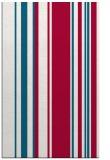 rug #886999    red stripes rug
