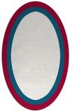 rug #887156 | oval borders rug