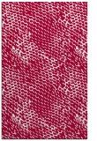 rug #887879 |  red animal rug