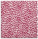 rug #887951 | square red animal rug