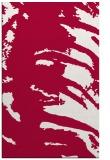 rug #888079 |  red natural rug