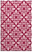 rug #888265    geometry rug