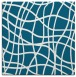 rug #888438 | square check rug