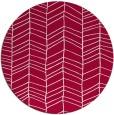 rug #888568 | round natural rug