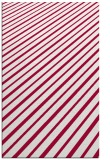 rug #888604    red rug