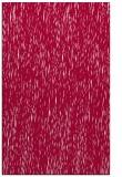rug #888704 |  red natural rug