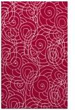 rug #888884 |  red popular rug