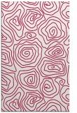 rug #889144 |  red natural rug