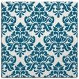 rug #889339 | square traditional rug