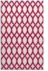 rug #889684    red circles rug