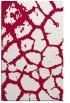 rug #889724    red animal rug