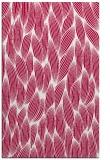 rug #889924 |  red natural rug