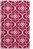 rug #890004 |  red popular rug