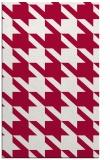 rug #890264    red retro rug