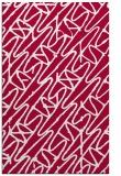 rug #890464    red rug
