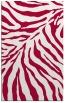 rug #890564    red stripes rug
