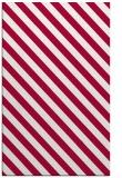 rug #891184    red stripes rug