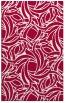 rug #891224 |  red popular rug
