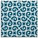 rug #891478 | square traditional rug