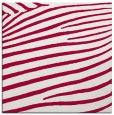 rug #891696 | square red animal rug