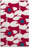 rug #891744 |  red rug